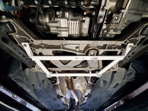 AUDI A3/S3 QUATTRO (8V) 2013-2019 - FRONT LOWER SUBFRAME (4 POINTS)