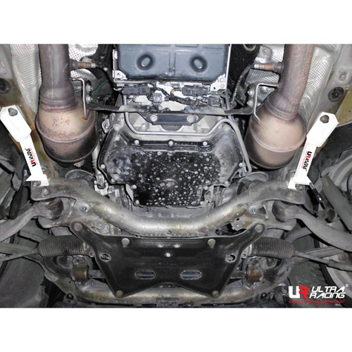 MERCEDES CLS (W218) 2011-2017 - FRONT LOWER SUBFRAME (4 POINTS)