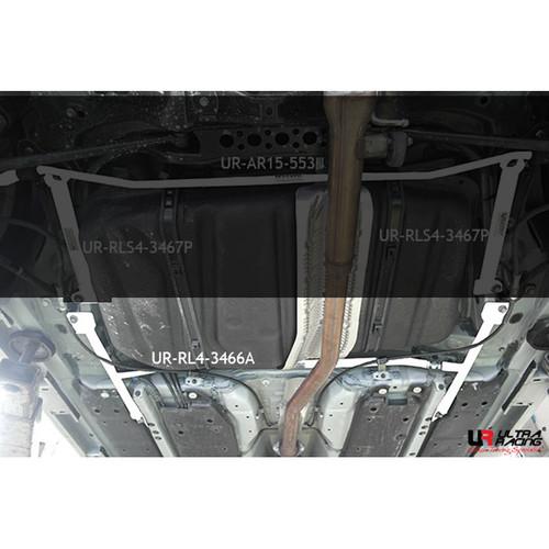 LEXUS ES (XV60) 2012-2018 - REAR SUBFRAME (1) (4 POINTS ADJUS.)