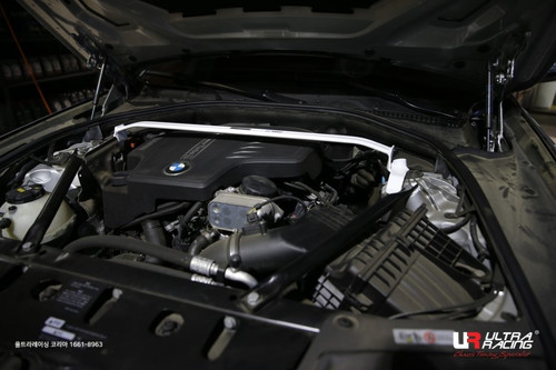 BMW 5 SERIES (F10) 2010-2017 - FRONT STRUT (2 POINTS)