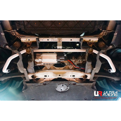 BMW 5 SERIES (F10) 2010-2017 - FRONT ANTI-SWAY (27MM)