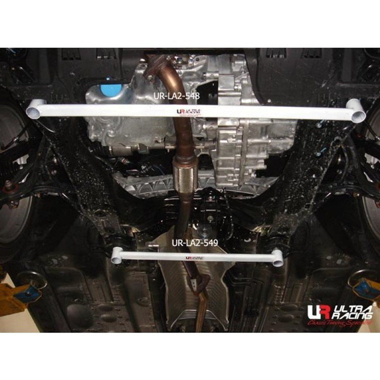 ACURA TSX (CU2) 2009-2014 - FRONT LOWER SUBFRAME