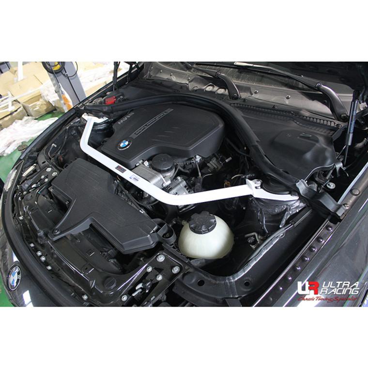 BMW 3 SERIES (F30/ F34 FASTBACK) 2012-2017 - FRONT STRUT (2 POINTS)