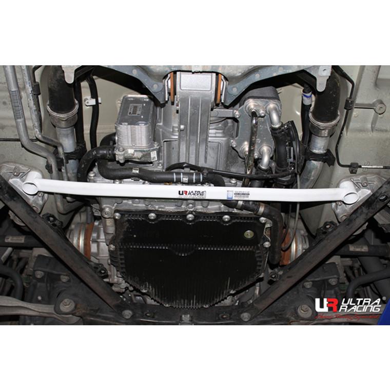 PORSCHE 911 4S (991) 2011-2016 - REAR SUBFRAME (2 POINTS)