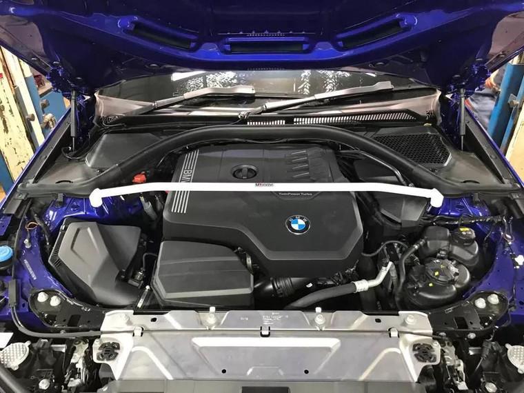 BMW 3 SERIES (G20) 2019-2020 - FRONT STRUT (2 POINTS)