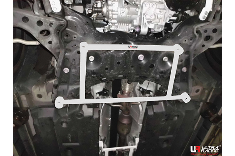 TOYOTA C-HR (AX10) AWD 2017-2021 - FRONT SUBFRAME (4 POINTS)