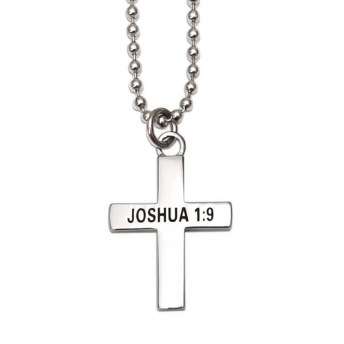 Christian Necklaces for Men   Shields of Strength