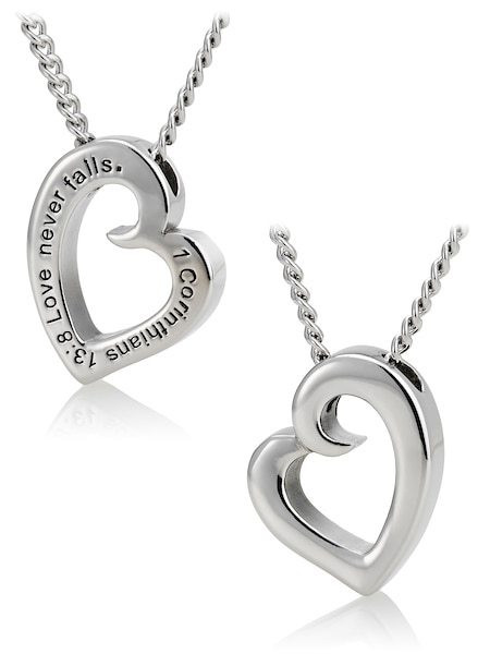 6ee42b321 ... Shields Of Strength Women's Stainless Steel Women's. Shields Of Strength  Women's Stainless Steel