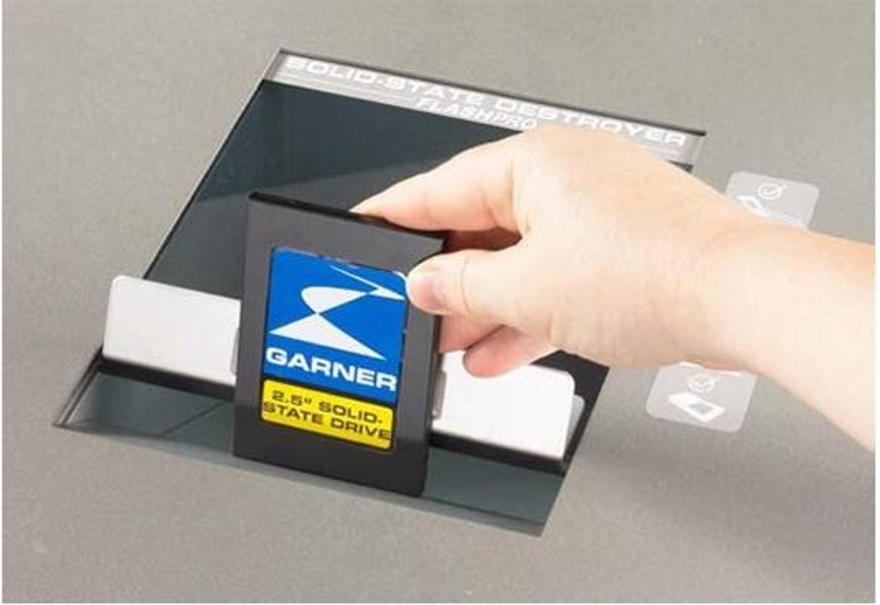 FlashPro SSD