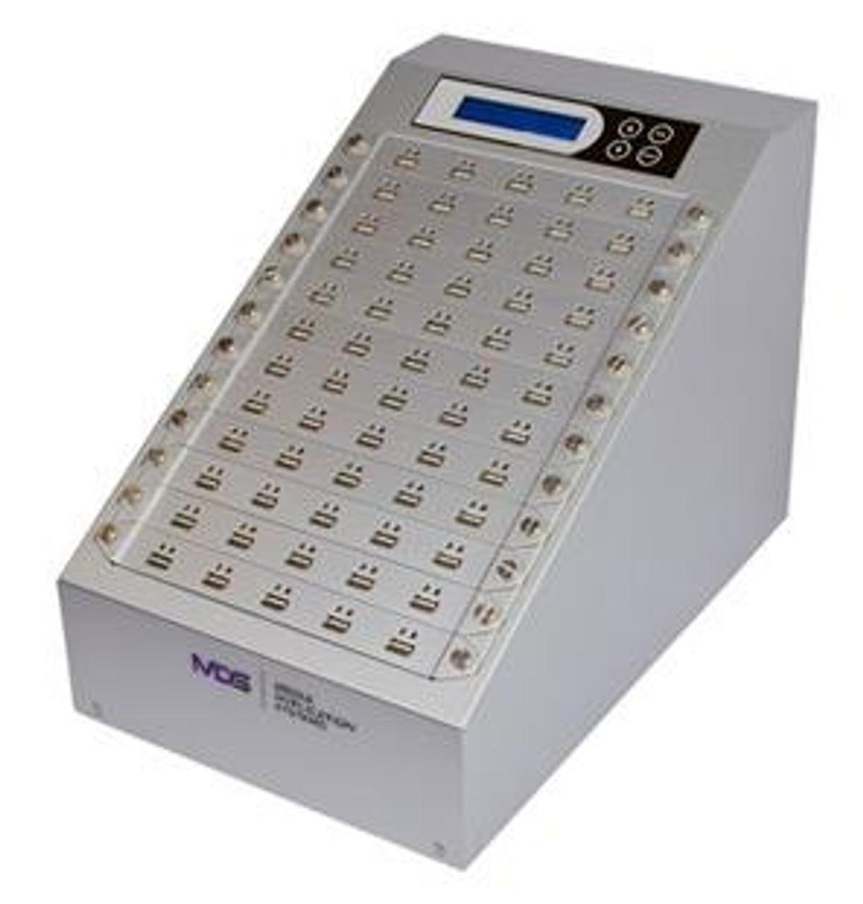 DupliUSB 1-to-59 USB 2.0/3.0/3.1 Flash Memory Copier and Eraser