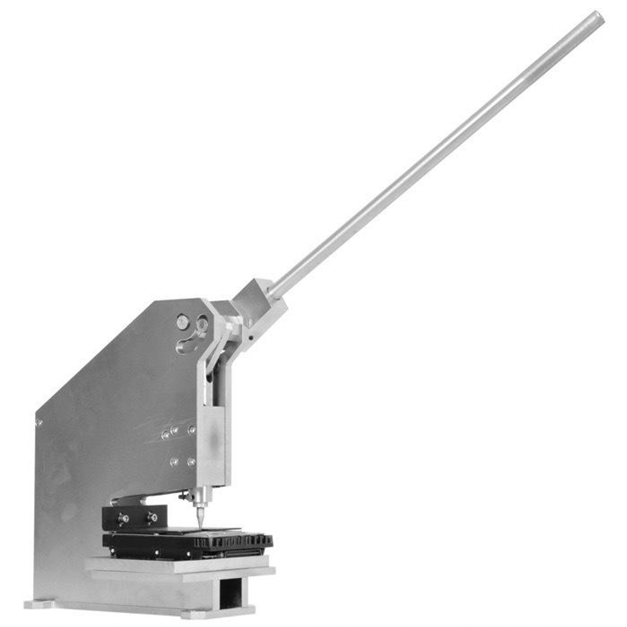HDT1 Manual Hard Drive Crusher