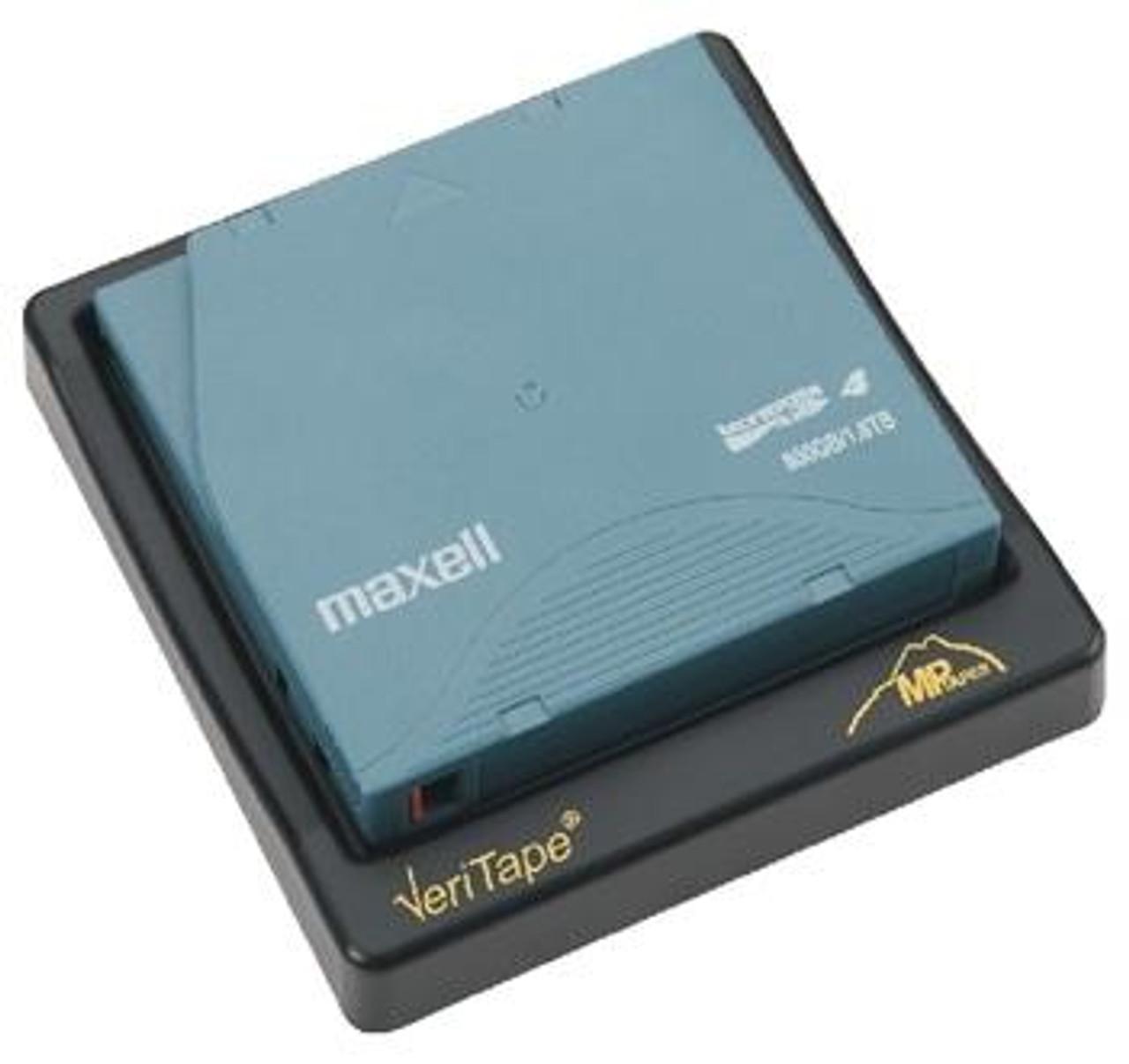 VeriTape LTO Tape Cartridge Quality Analyzer