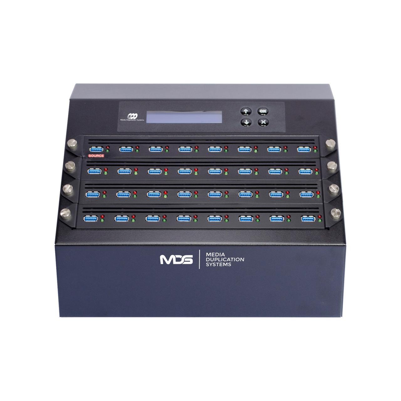 XpressHDD-ULTRA 1-to-31 Copier