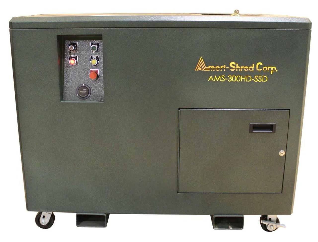 AMS-300HD-SSD
