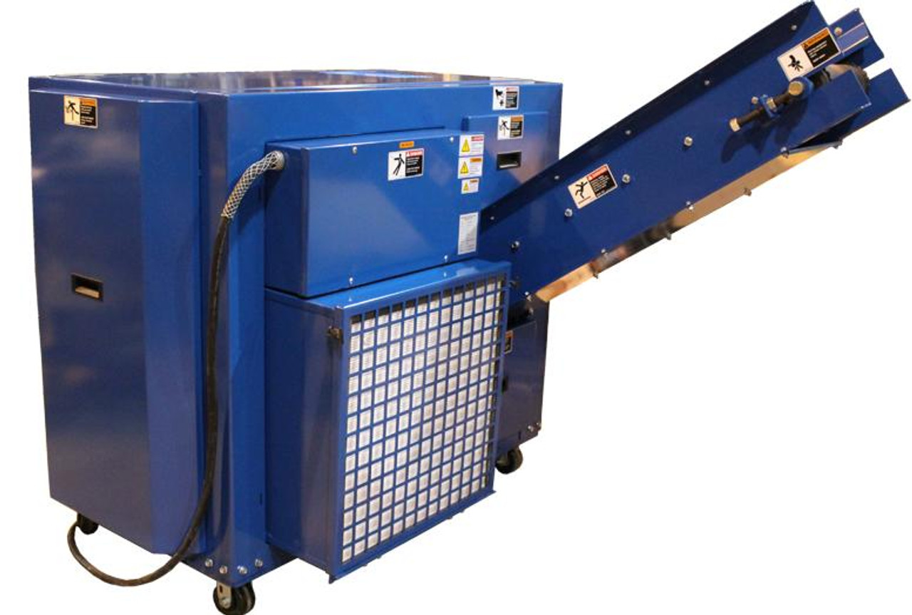 Solid State Drive Shredders Series 2