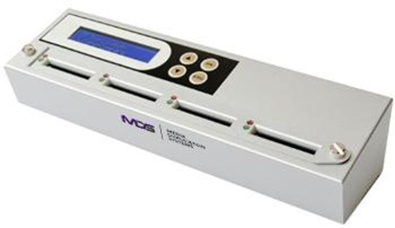 DupliCF 1 TO 3 Memory Card Duplicator and Eraser