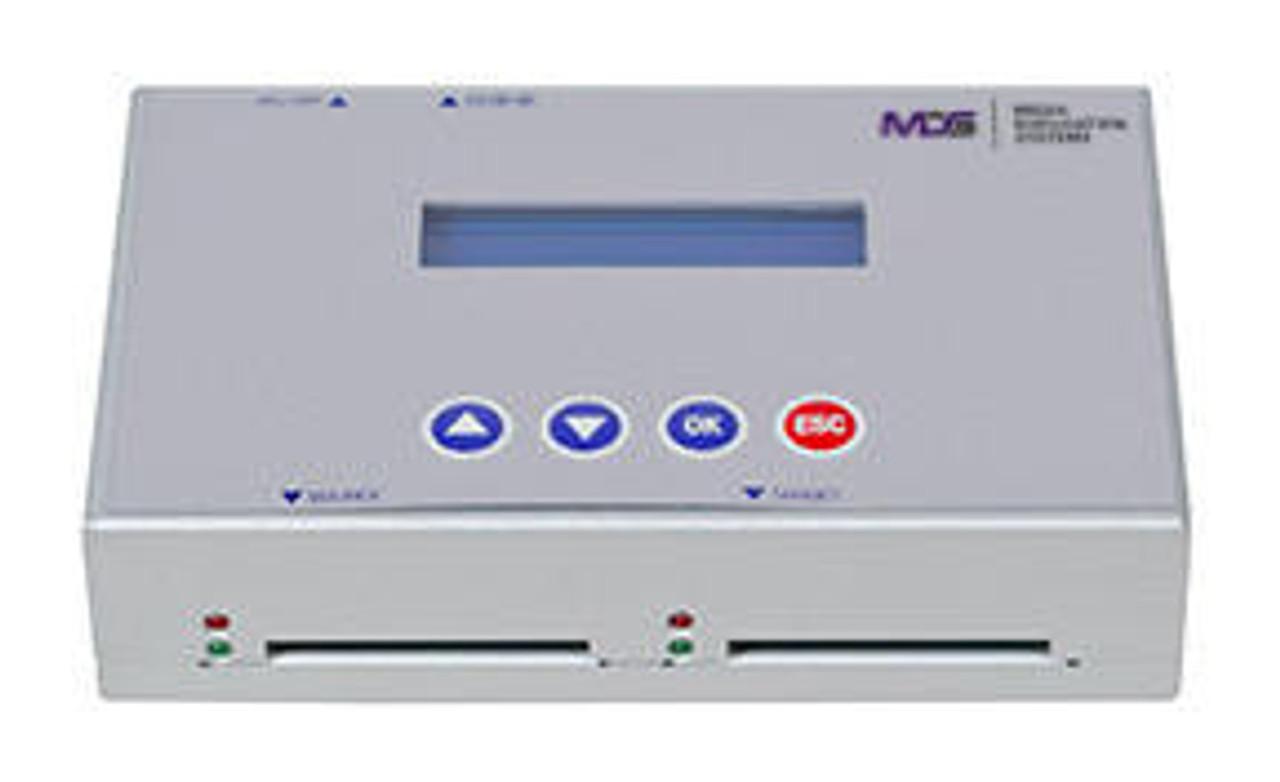 DupliCF 1-to-1 CF Memory Card Duplicator and Eraser