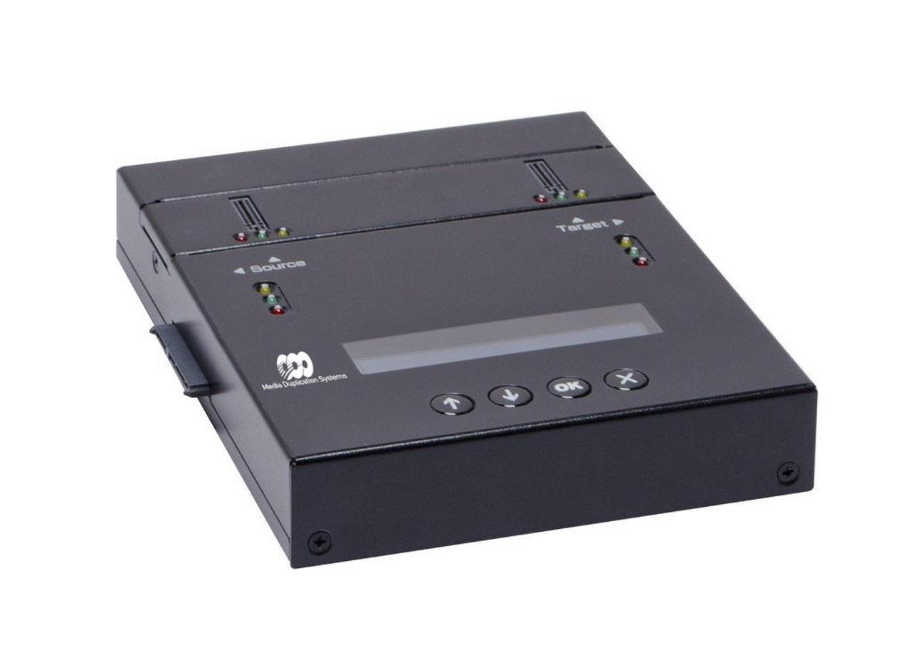 EconoNVME-NX 1-to-1 M.2 NVMe & SATA HDD/SSD Copier