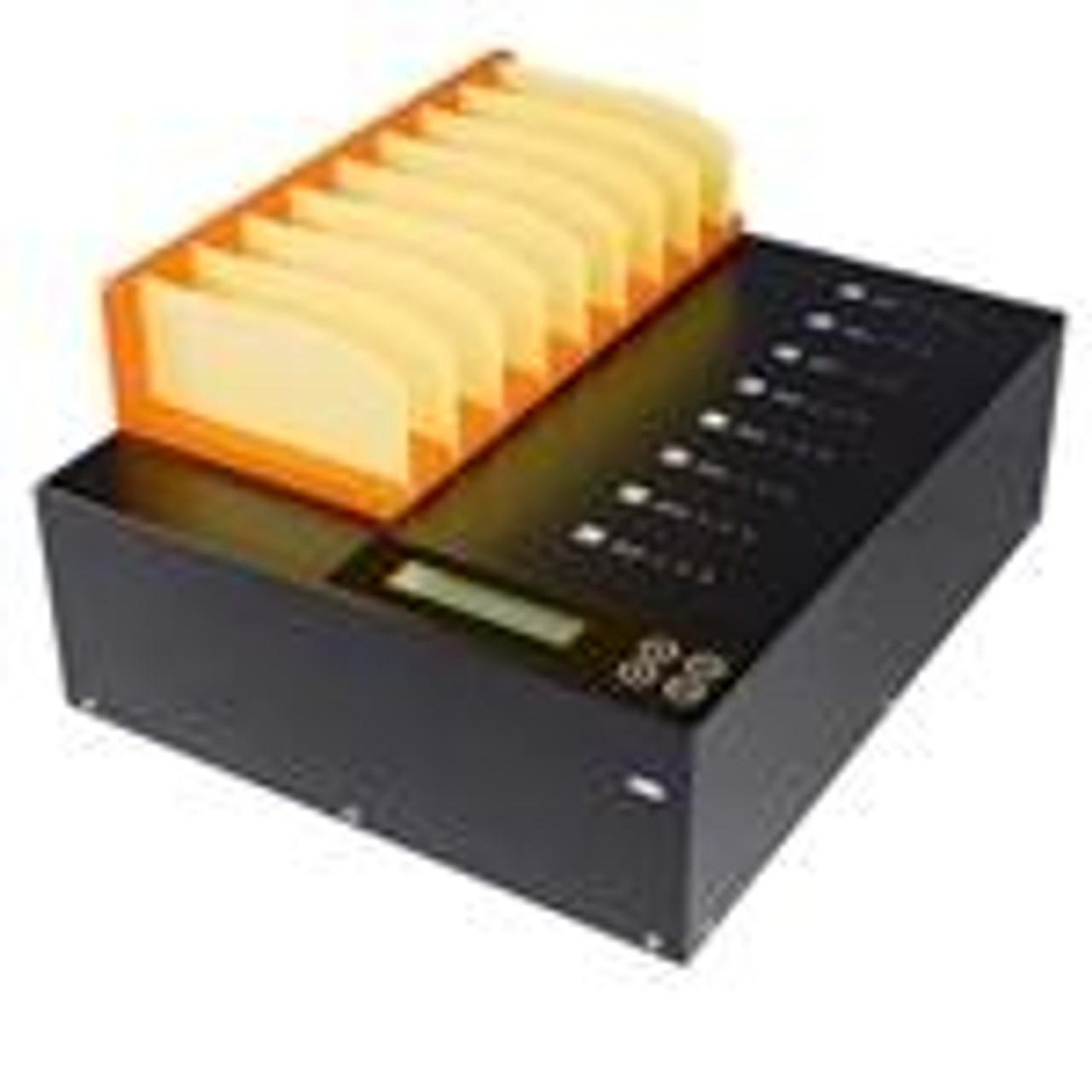 1-to-7 GX Pro Series HDD/SSD Drive Duplicator