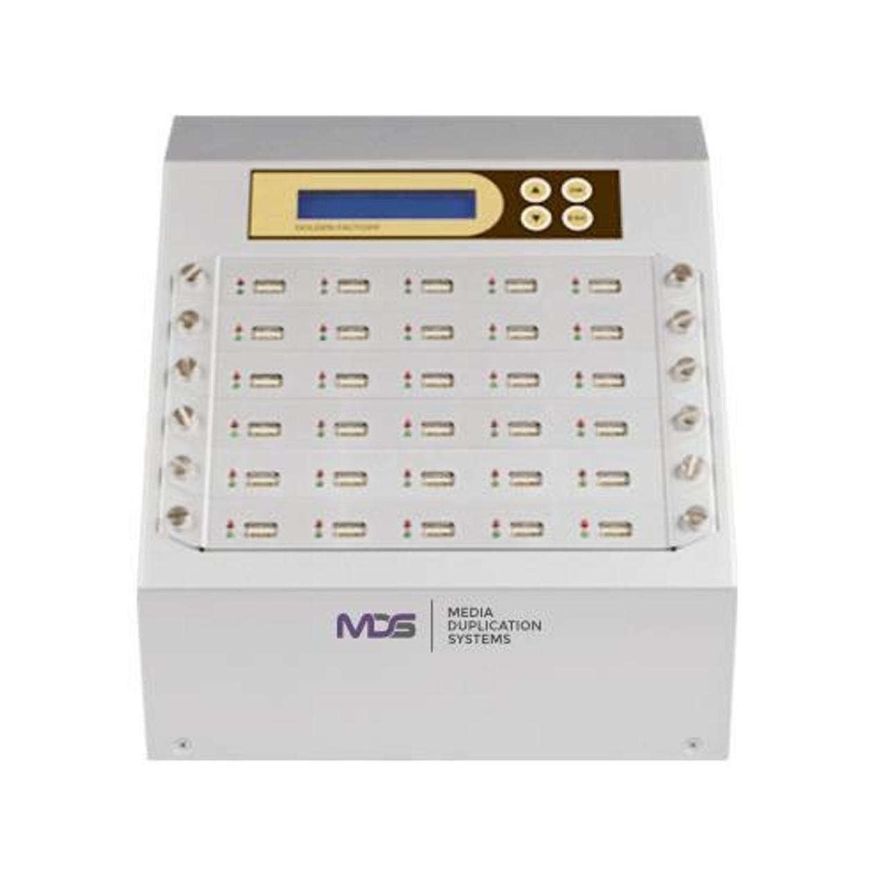 XpressHDD-Pro 1 to 29 External/Portable USB HDD/SSD Duplicator