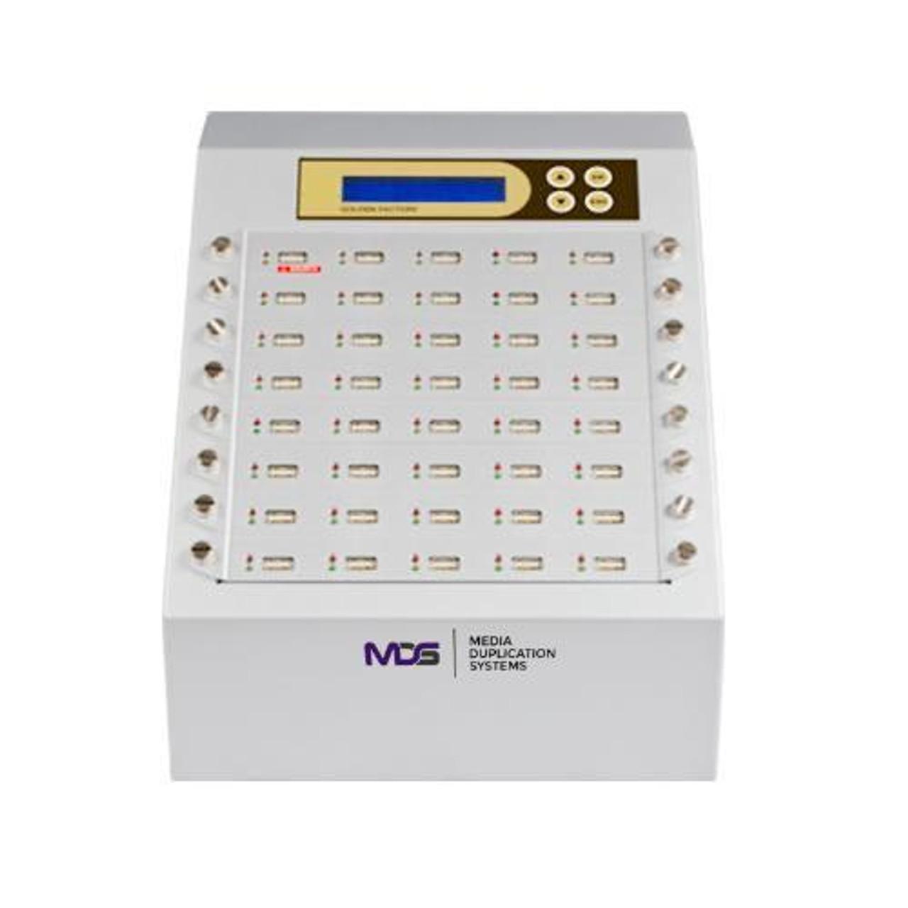 XpressHDD-Pro 1 to 39 External/Portable USB HDD/SSD Duplicator