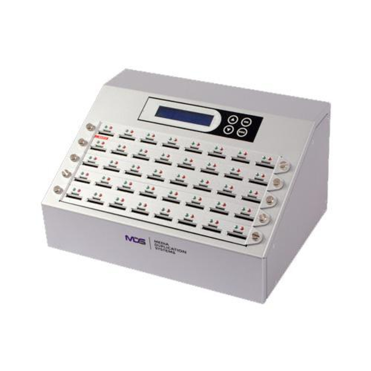 DupliSD 1 to 39 SD/microSD Flash Memory Duplicator, Cloning, Copier