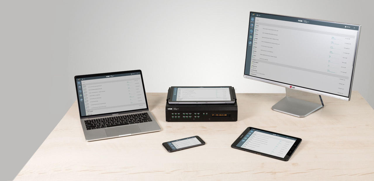 Atola TaskForce Multi Device Access