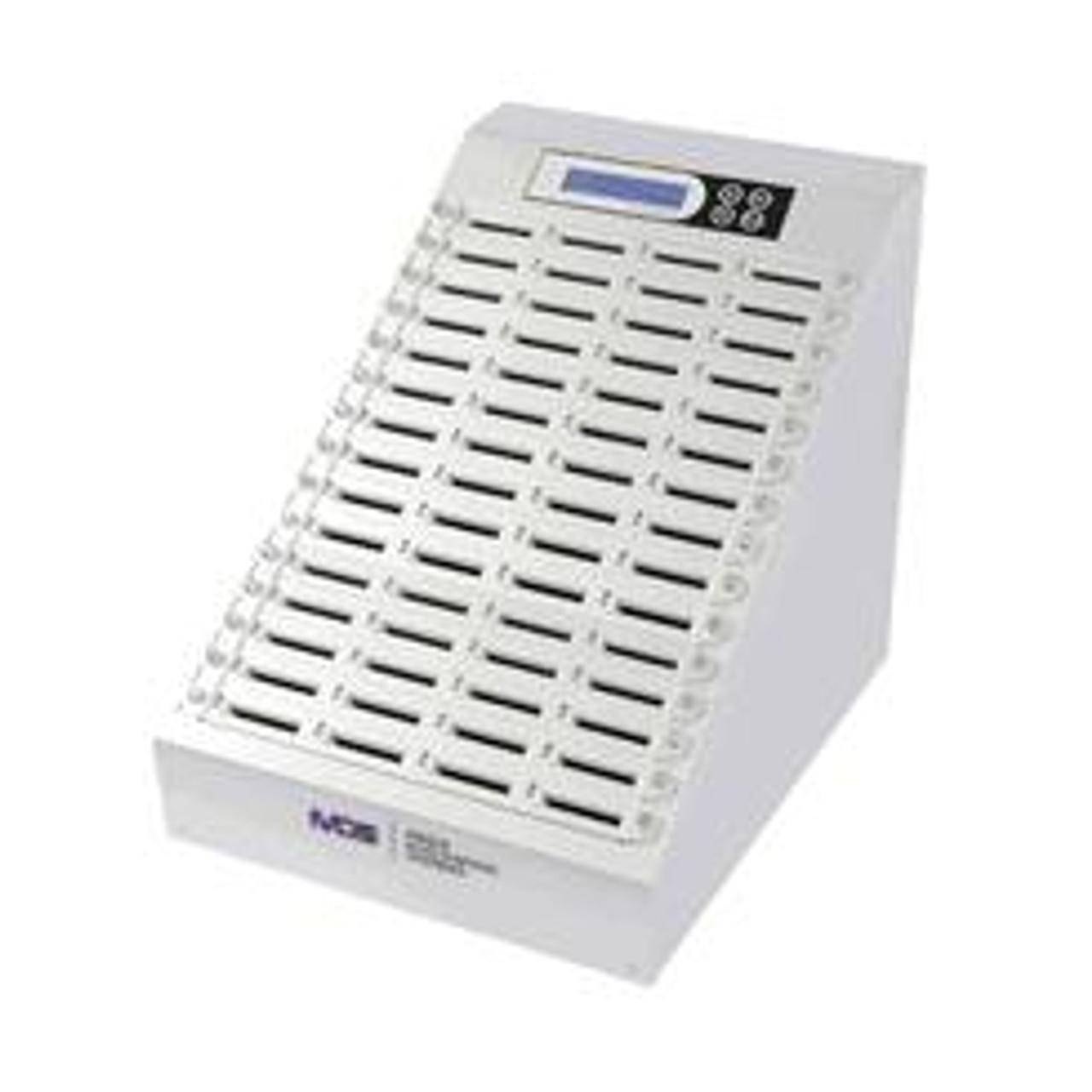 DupliCFast 1 to 59 Compact Flash Memory Card Duplicator