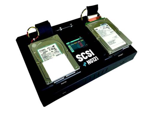 SCSI:NG121 SCSI Hard Drive Duplicator