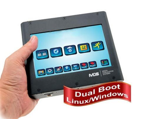 MSI Mini Portable Drive Imaging Unit