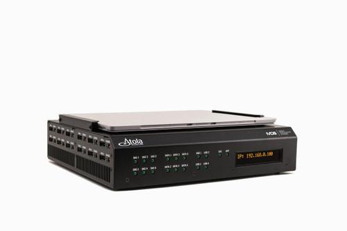 TaskForce SAS/SATA/IDE/USB/10Gb HDD Forensic