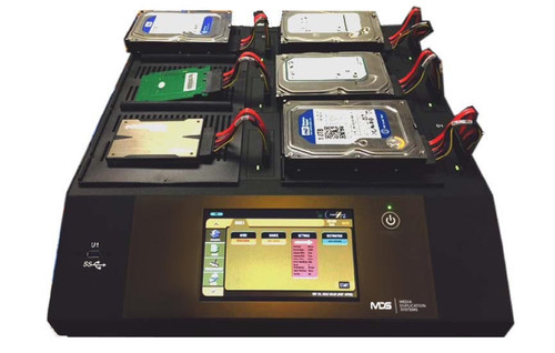 FZXI Drive Cloning, Erasing and Forensic Imaging