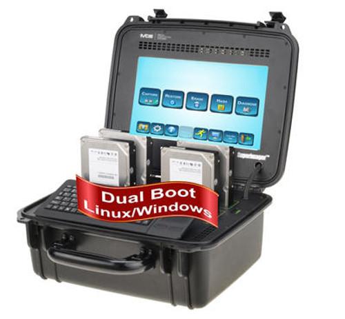 MSI Plus Portable Forensic Imaging Unit