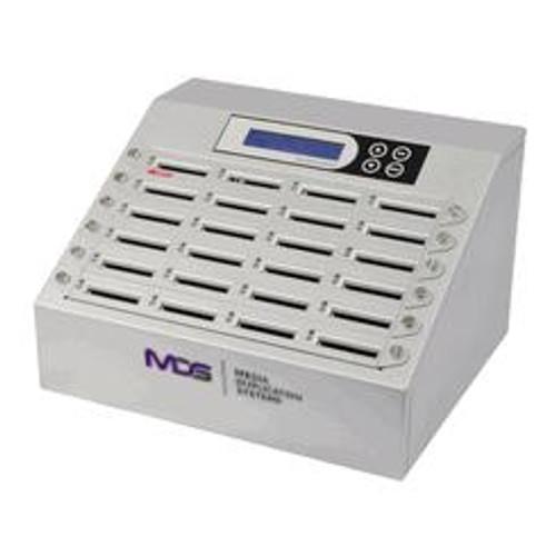DupliCFast Series Compact Flash Memory Card Duplicator