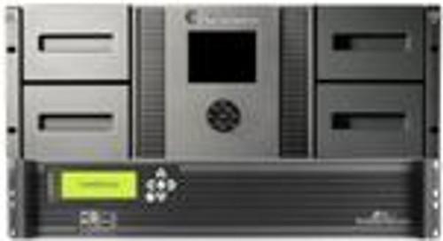 TapeMaster-SA48 Mass 1:4 LTO Tape Duplication Appliance