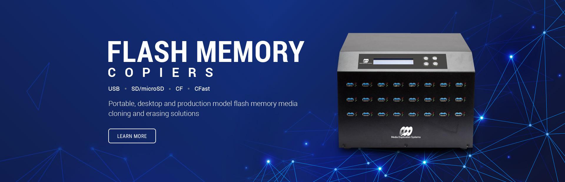 flash drive duplicator