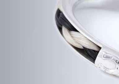 Stunning Horsehair Bracelets