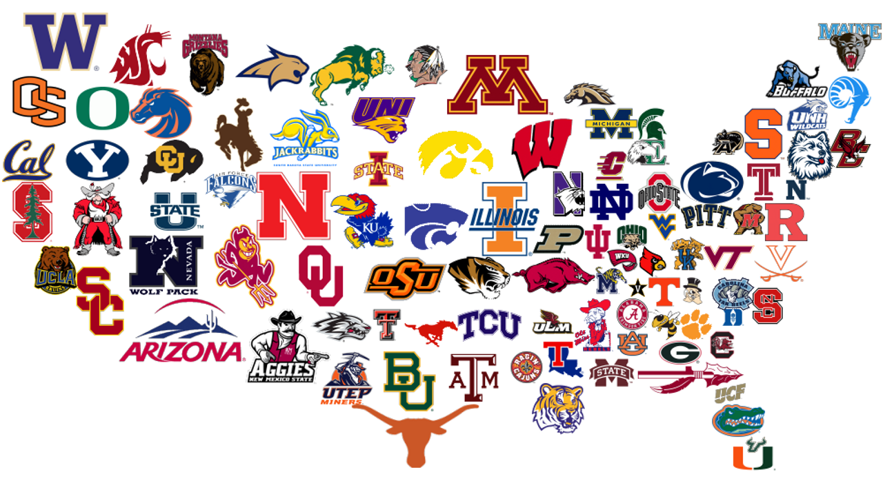 College NCAA