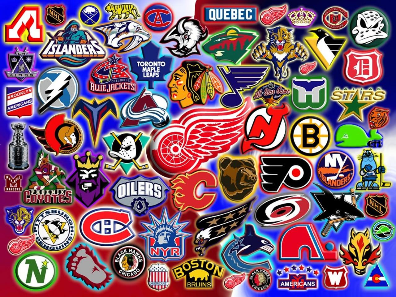 Hockey NHL
