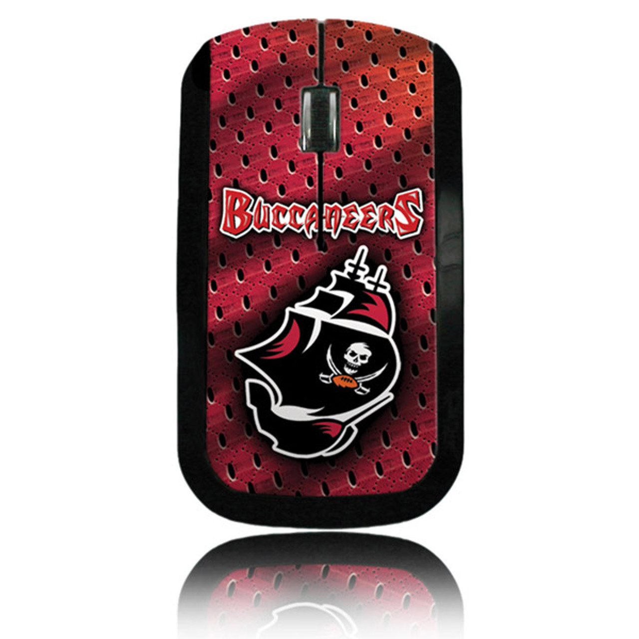 Tampa Bay Buccaneers NFL Wireless Mouse Laptop Computer Apple Mac - Dragon  Sports eddac306a