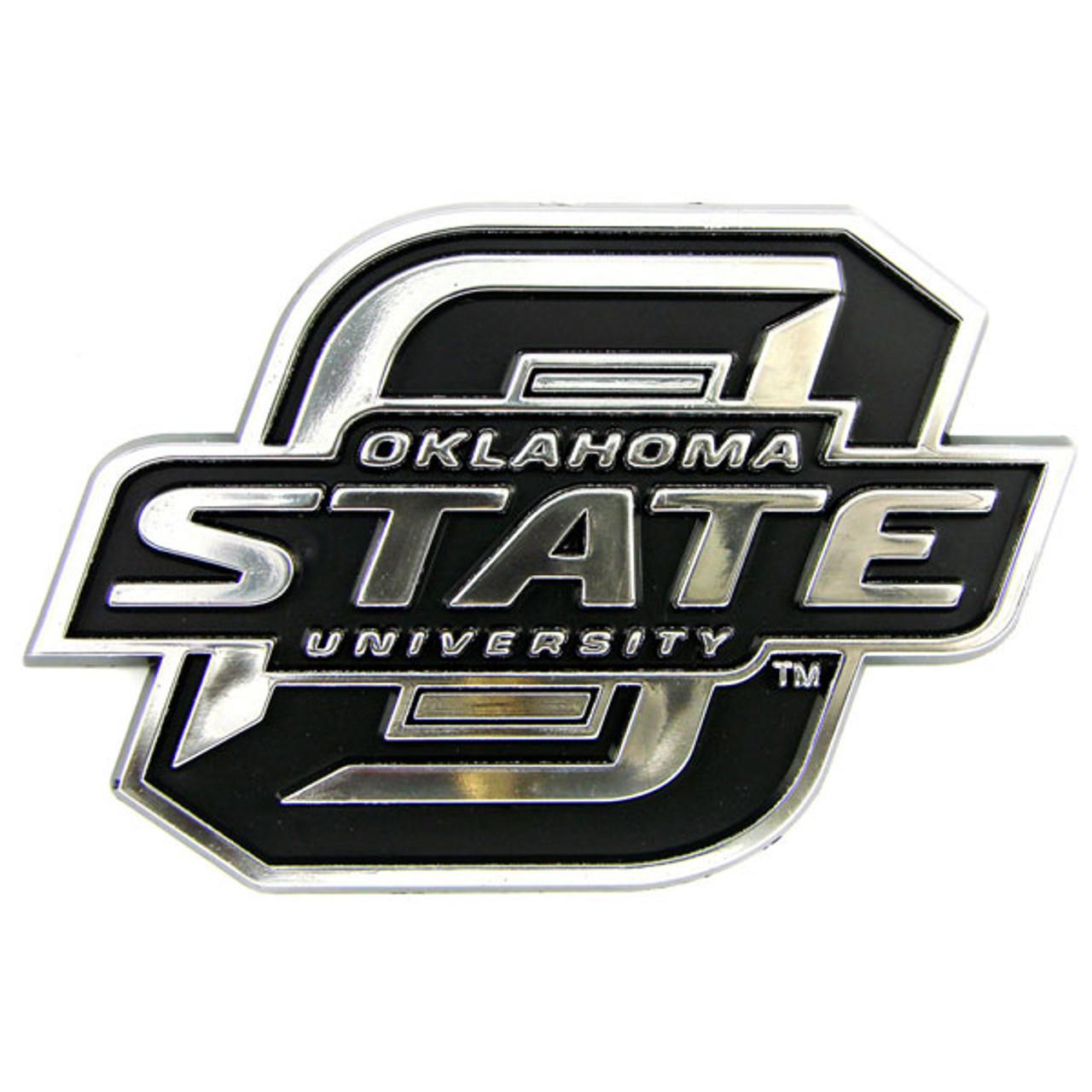 Team ProMark NCAA 3-D Decal