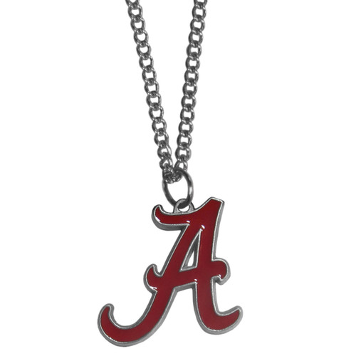 Alabama Crimson Tide Chain Necklace