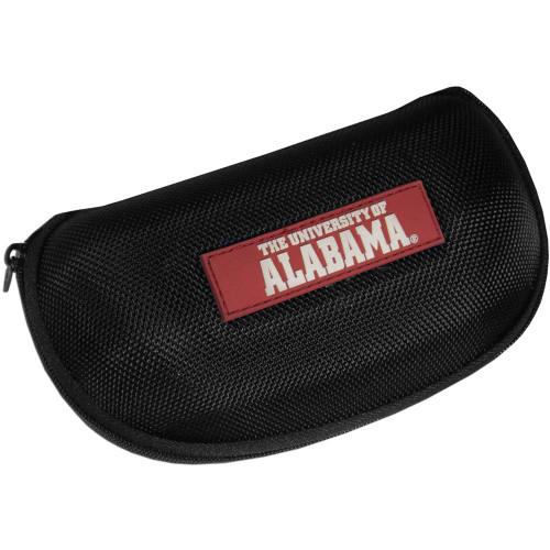 Alabama Crimson Tide Hard Shell Sunglass Case
