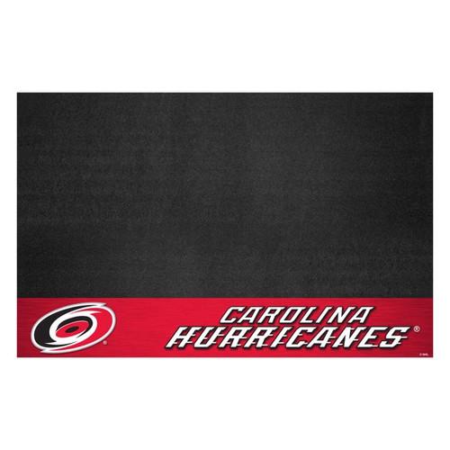Carolina Hurricanes Grill Mat