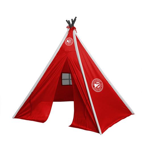 Atlanta Hawks Teepee Play Tent