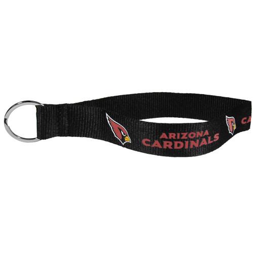Arizona Cardinals Lanyard Key Chain