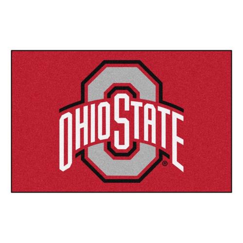 Ohio State Buckeyes Mat
