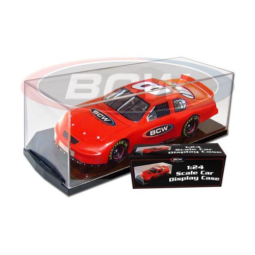 1:24 Scale Car Display Case