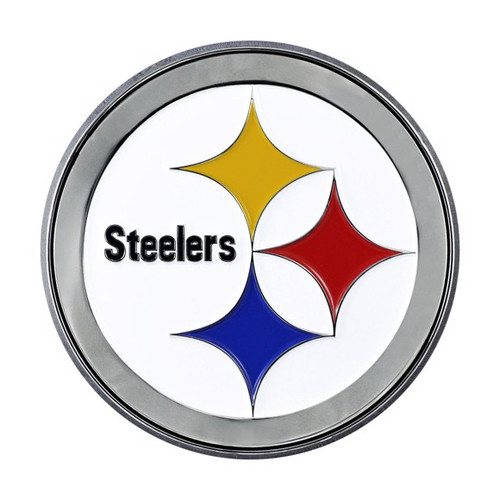 Pittsburgh Steelers Emblem Logo