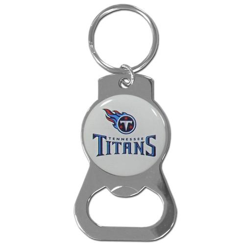 Tennessee Titans Bottle Opener Key Chain